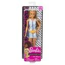 Barbie Fashionistas Modna przyjaciółka 108 Bohater Barbie