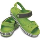 Sandały Crocs Crocband Kids 12856 3K9 r.34-35 Marka Crocs