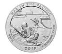 Парки США -War in the Pacific Park 2019 -монетный двор S доставка товаров из Польши и Allegro на русском