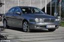 Jaguar X-Type Privilege V6 3.0 Full 4x4 mocny LPG Moc 238 KM