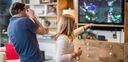 Nintendo Switch v.2 + Animal Crossing zestaw Szerokość produktu 23.9 cm