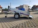 Прицеп одноосный NIEWIADÓW Поворотная BE7320U доставка товаров из Польши и Allegro на русском