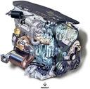 двигатель 1.9 dci cdti renault trafic opel vivaro1