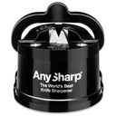 AnySharp Classic Эффективная Машина оселок D ножей
