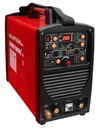 Сварочный аппарат TIG 200A AC DC ??? IGBT Алюминий комплект