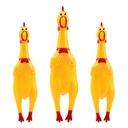 instagram игрушка курица для собаки piszcząca 30 см