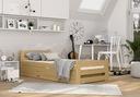 Łóżko DAWID 90x200 podnoszone automat + materac Waga (z opakowaniem) 61 kg