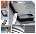 жалюзи ARZ Solar /102 78x118 окна FAKRO /OPTILIGHT