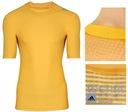 Adidas TechFit Chill koszulka kompresyjna męska XS
