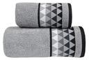 Ręcznik Men Way 50x90 Popiel Greno Mikrobawełna