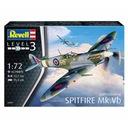 REVELL 03897 - Supermarine Spitfire Mk.Vb 1/72 доставка товаров из Польши и Allegro на русском