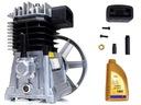 SPRĘŻARKA Z-2065 pompa powietrza kompresor olejowy
