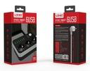 Listwa zasilająca 3 Gniazda + 6x USB Przedłużacz Długość przewodu 1.6 m