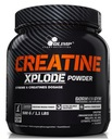 OLIMP CREATINE XPLODE 500g MIX 6 CREATYNA