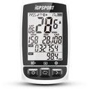 Licznik rowerowy GPS iGPSport iGS50E biały