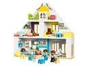 Lego DUPLO Town Wielofunkcyjny domek nauka 10929 Płeć Chłopcy Dziewczynki