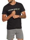 HENDERSON piżama męska RUN k/r 37843 *XL* 99x Kod producenta 37843