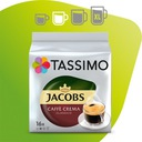 капсулы Tassimo разные ароматы, 56 штук
