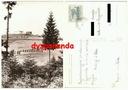 1962 POCZT. CZ - B. BESKID ŻYWIECKI HALA BORACZA