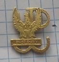 значок АК орел-символ Ближнего Польша доставка товаров из Польши и Allegro на русском
