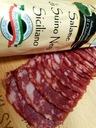 Салями с дикой сицилийской свиньи 100gr Сицилия