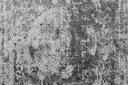 DYWAN VALENCIA 120x180 AKRYL ORIENT szary #AT2176 Szerokość 120 cm