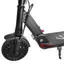 Hulajnoga Elektryczna KUGOO S1 Pro 350W 30km 7.5Ah Cechy dodatkowe licznik oświetlenie prędkościomierz składana stopka tempomat
