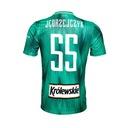 Legia Warszawa oryginalna koszulka meczowa adidas Marka Adidas