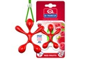 ZAPACH SAMOCHODOWY DR MARCUS LUCKY TOP RED FRUITS
