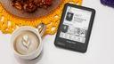 Czytnik e-book Library 3S CARTA+ 8GB KrugerMatz Kolor czarny
