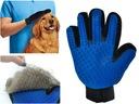 перчатка для Вычесывания Шерсти Wyczesywania Собаки Кошки