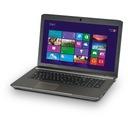 Laptop E7225 4x2,25GHz 8GB 500GB W10 HD+ 17,3 Typ standardowy