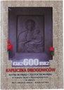 Kapliczka Drogowców przy drodze Mielec-Kolbuszowa