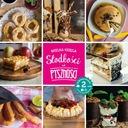 Wielka Księga Słodkości - książka kucharska