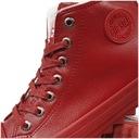 Trampki Big Star damskie czerwone buty EE274112 39 Kolor czerwony