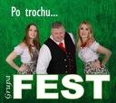 Płyta CD Grupa Fest - Po trochu (NOWOŚĆ 2019)