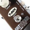 Efekt gitarowy typu boost i reverb T-Rex FAT SHUGA Rodzaj Gitarowe