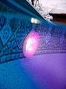 лампа LED для бассейна освещение бассейн цветные