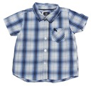 H&M super fajna koszula w kratkę IDEALNA 80-86 Marka H&M