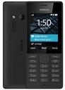 Telefon komórkowy Nokia 150 16MB Dual Sim czarny Kod producenta 6438158763364