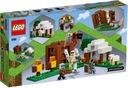 LEGO MINECRAFT Kryjówka rozbójników 21159 Bohater brak