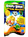 Star Wars Angry Birds - Figurka Saszetka Bohater Star Wars