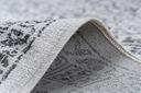 DYWAN NOBIS 120x170 cm ORNAMENTY szary #DEV998 Marka Dywany Łuszczów