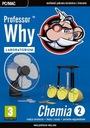 Обучающая Компьютерная Игра Professor Why CHEMISTRY 2 доставка товаров из Польши и Allegro на русском