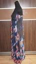 Stylowa sukienka GEORGE r. uniwersalny jak ciążowa Kolor wielokolorowy