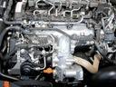 Ogranicznik nastawnik klap 2.0 TDI CR błąd P2015 Typ silnika Diesel