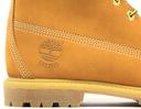 Buty TIMBERLAND A1SI1 r.38.5 24,5cm PREMIUM 6 INCH Kolor brązowy, beżowy granatowy żółty, złoty