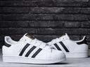 Buty sportowe Adidas Superstar C77154 Originals EAN 4055012256040