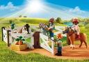 Playmobil 6927 Stajnia kucyków Wiek dziecka 4 lata +