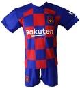 GRIEZMANN komplet sportowy strój piłkarski r. 140 Marka inna